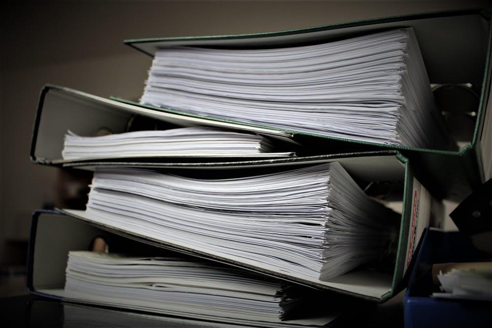 Przestępstwo fałszowania dokumentacji medycznej
