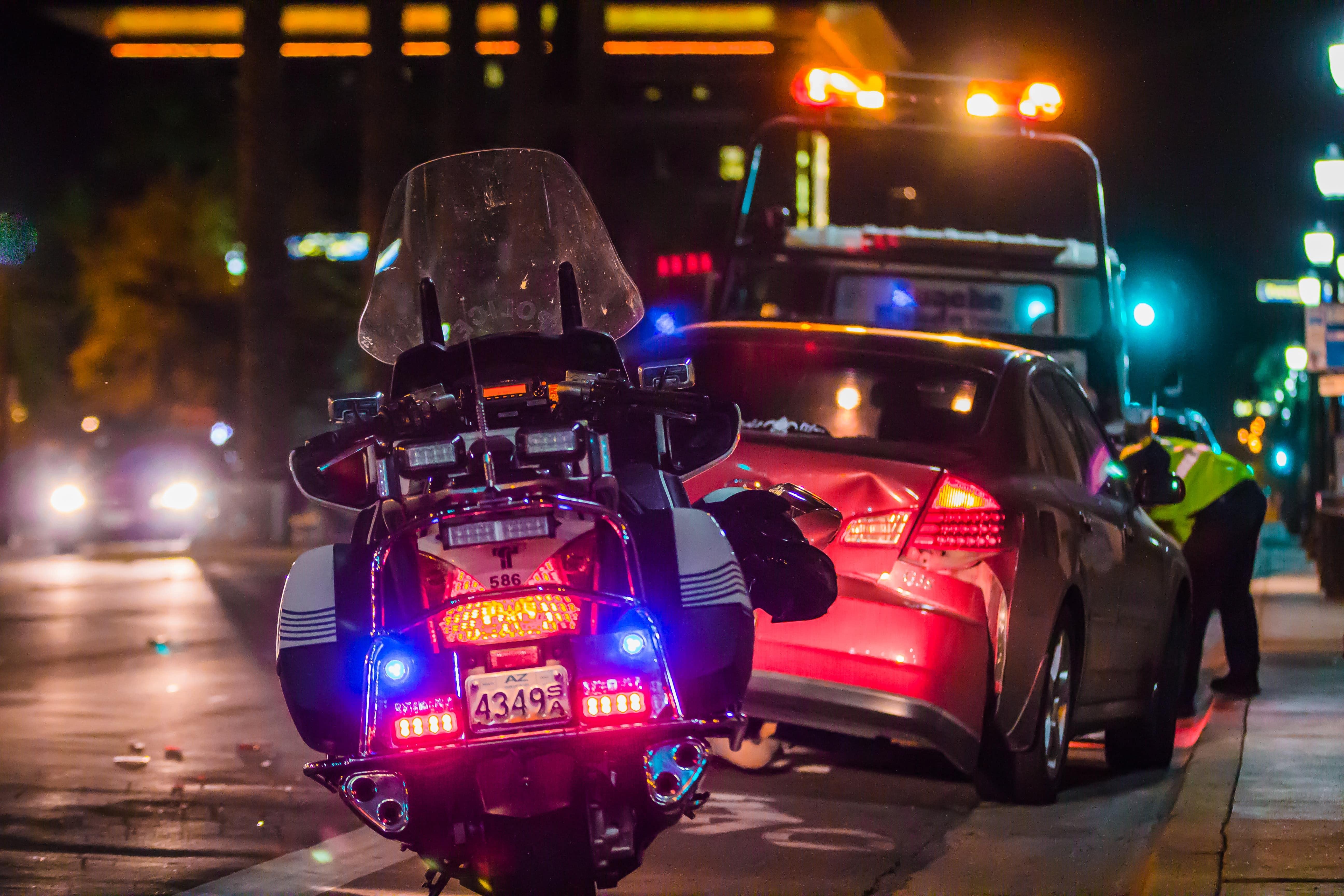 Odszkodowanie po wypadku samochodowym jako pasażer