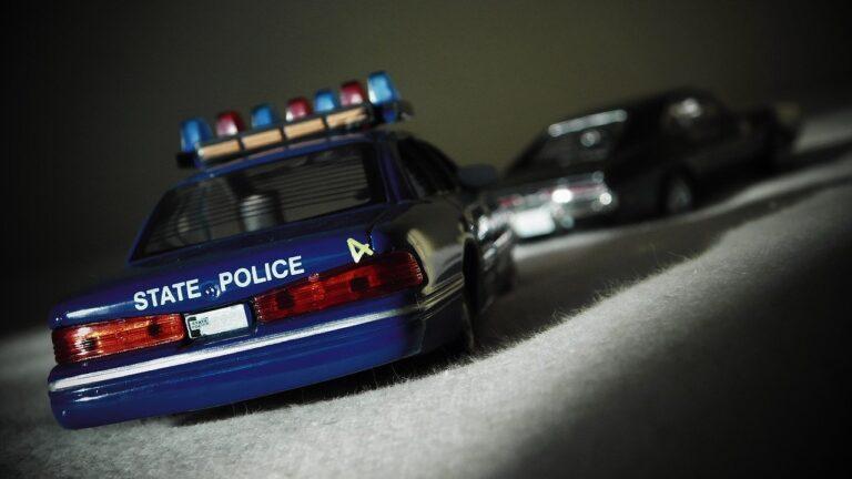 Sprawca wypadku nieznany lub uciekł